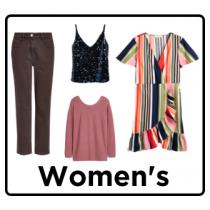 6 Pallets of Women's Swimwear, Beachwear & Bras & More, 2,092 Pieces, Good Stock, Ext. Retail £37,699, Bawtry, UK